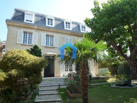 Vente Maison ENGHIEN LES BAINS Réf. 48 - Slide 1
