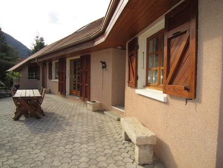 Vente Maison Clelles Réf. G 1263 a - Slide 1