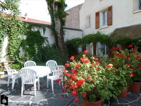 Vends maison massy 597 m² 0  €