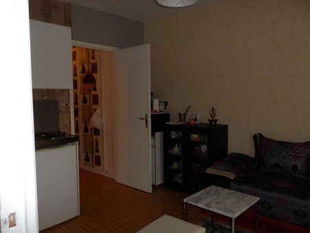 vente appartement FONTENAY LE FLEURY 32m2 128000€
