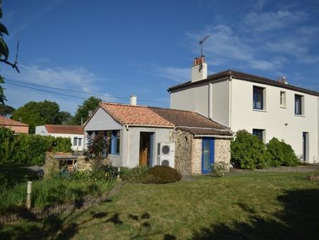 vente maison ARTHON EN RETZ 140m2 251000€