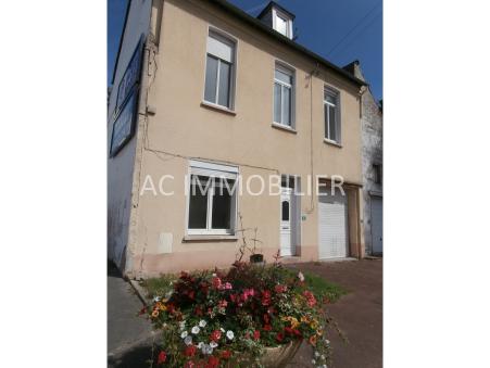 Location Maison HESDIN Réf. ACI91 - Slide 1