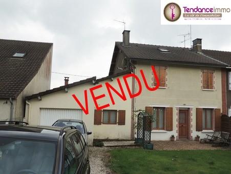 Maison 70000 € Réf. D1701MV St Clair de Halouze