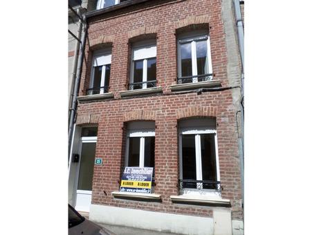 Maison 550 €  Réf. ACI92 Hesdin
