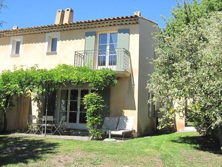 Vente maison LA MOTTE 95 m²  420 000  €