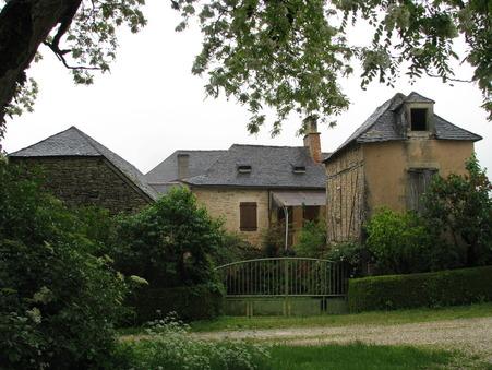 vente maison LA DORNAC 140400 €