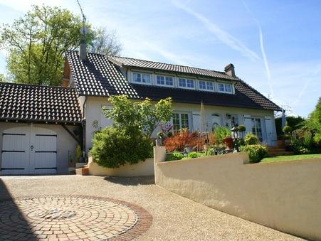 Vente maison DANNEMOIS 150 m²  389 000  €