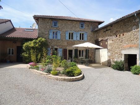 vente maison VEYRAC 262500 €