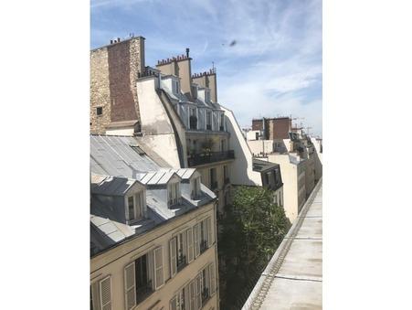 Appartement 1475 €  sur Paris 17eme Arrondissement (75017) - Réf. nollet 59