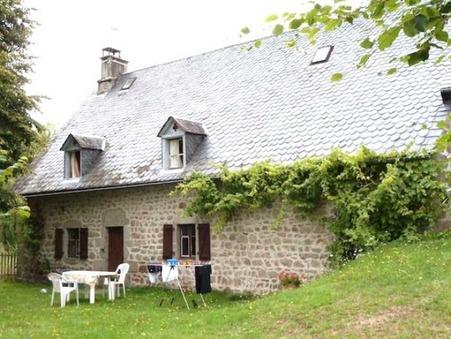 vente maison NEUVIC 123m2 159700€