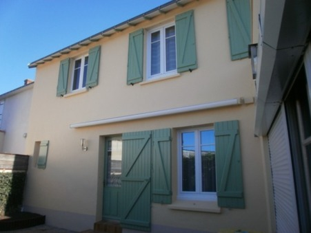 vente maison ARTHON EN RETZ 168m2 240000€