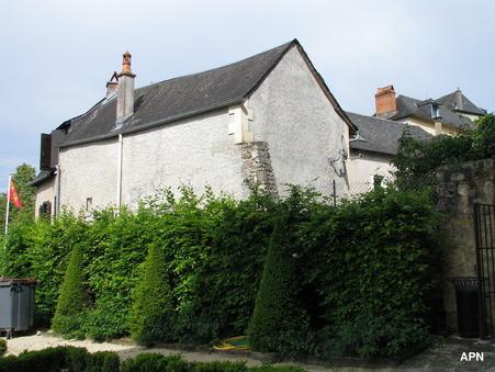 vente maison TERRASSON LA VILLEDIEU 122m2 89000€
