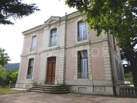 A vendre maison DIEULEFIT 330 m²  395 000  €