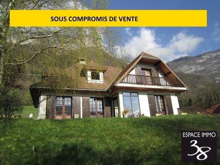 Vente Maison ST PAUL DE VARCES Réf. G.1270 - Slide 1