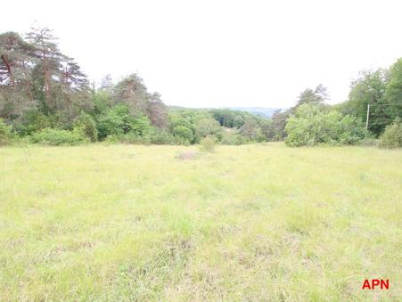 Achat terrain VALOJOULX 11500 m² 54 500  €