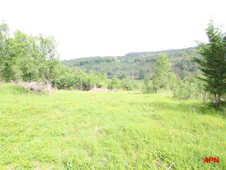 Achat terrain VALOJOULX 10250 m² 45 000  €