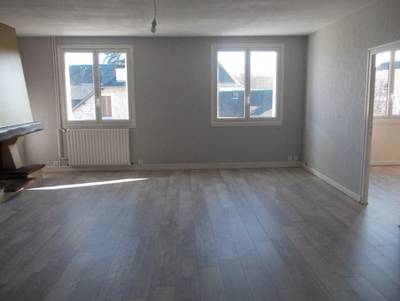 location appartement USSEL 85.2m2 472€