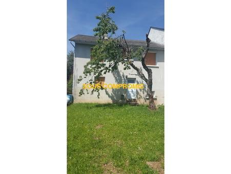 vente maison NEUVIC 64m2 70567€