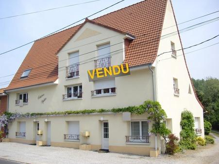 A vendre appartement Cucq 62780; 113400 €