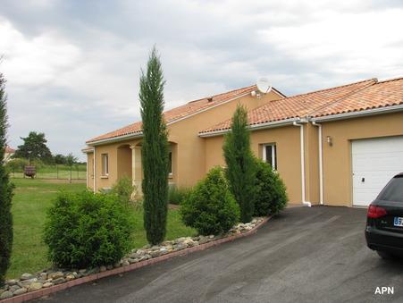 vente maison PEYRIGNAC 140m2 251450€