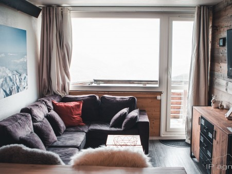 location appartement LA PLAGNE 45m2 645€