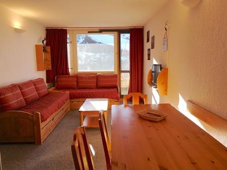 location appartement LA PLAGNE 52m2 645€