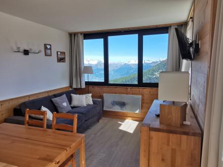 location appartement LA PLAGNE 26m2 349€
