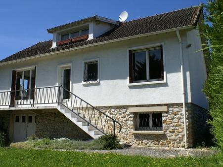 Vente maison CELY 78 m²  199 500  €