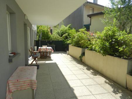 vente appartement FONTAINE 89m2 250000€