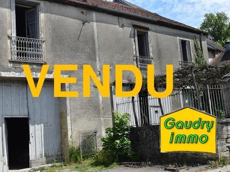 Acheter maison ST SEINE SUR VINGEANNE 63 m² 47 000  €
