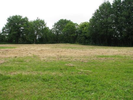 Vends terrain SALIGNAC EYVIGNES 1900 m² 37 300  €