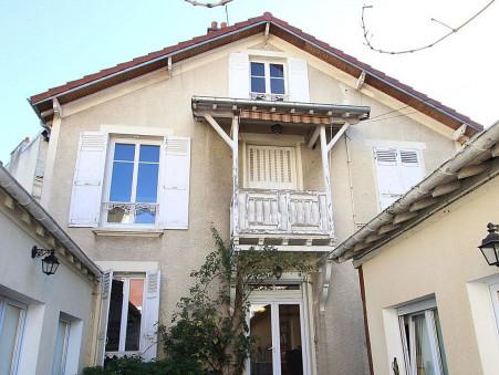 vente maison LE VESINET 180m2 0€
