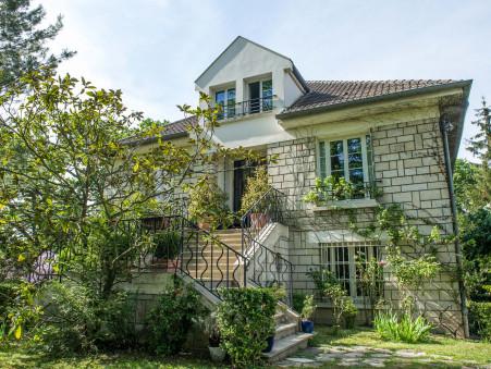 vente maison LE VESINET 220m2 1290000€