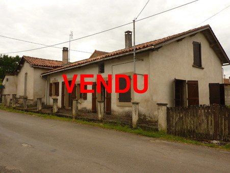 Vente Maison Roumazieres loubert Réf. 1820-20 - Slide 1