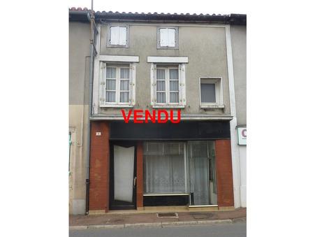 Vente Maison ST CLAUD Réf. 1485-18 - Slide 1