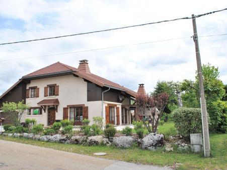 vente maison BELLEFONTAINE 420000 €