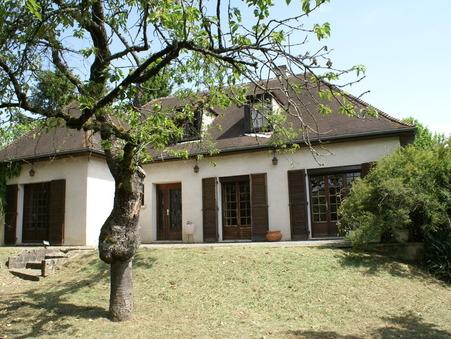 Vente maison ST GERMAIN SUR ECOLE 155 m²  273 000  €