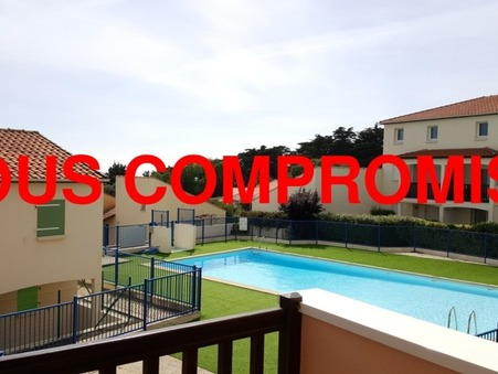vente appartement LA BERNERIE EN RETZ 101000 €