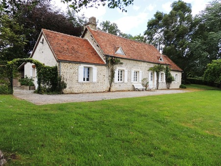 Vente maison 178200 € Brullemail