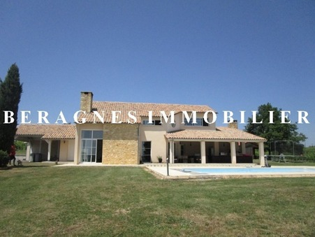 Vente Maison BERGERAC Réf. 246035 - Slide 1