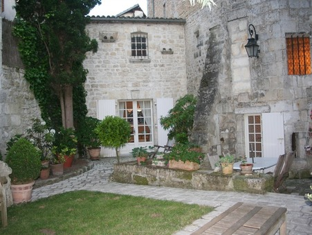 Vente Maison ANGOULEME Réf. 3229 - Slide 1