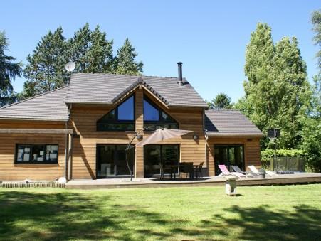 Acheter maison CELY 191 m²  629 000  €