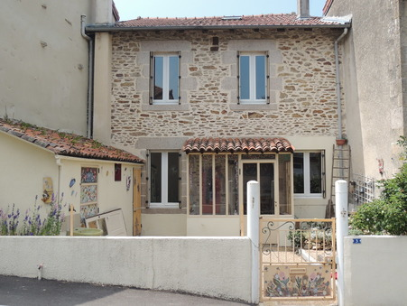 location maison Peyrilhac 600 €