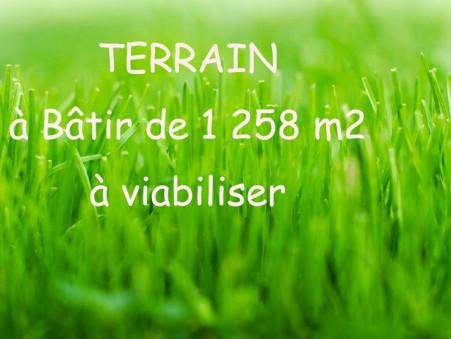 Terrain 29990 €  Réf. 8667 Beaurieux