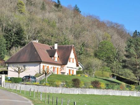 maison  395000 €