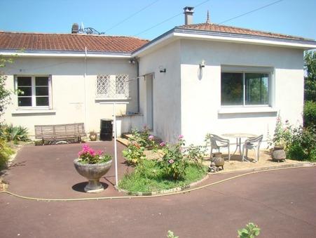 vente maison COULOUNIEIX CHAMIERS 110m2 118800€
