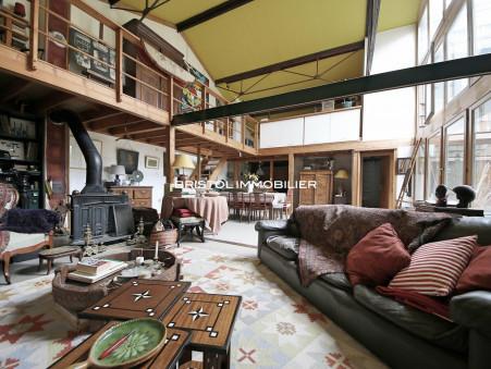 Loft 1296000 € Réf. 488 St Maurice