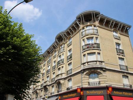 appartement  610000 €