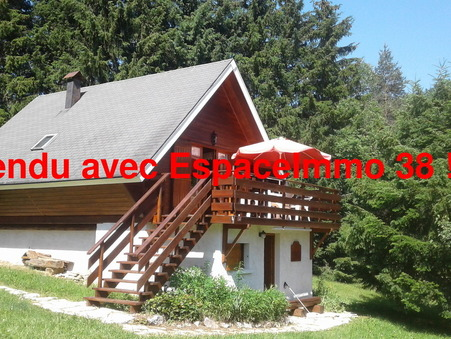 Vente Maison AUTRANS Réf. Gka1297 - Slide 1