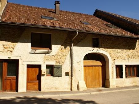 vente maison ST LUPICIN 205000 €